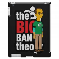 funny big bang theory sheldon, ideal gift or birthday present. iPad 3 and 4 Case | Artistshot