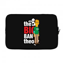 funny big bang theory sheldon, ideal gift or birthday present. Laptop sleeve | Artistshot