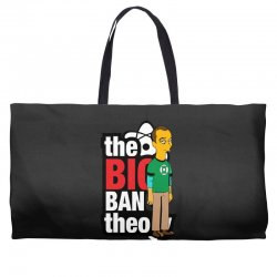 funny big bang theory sheldon, ideal gift or birthday present. Weekender Totes | Artistshot