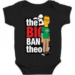 funny big bang theory sheldon, ideal gift or birthday present. Baby Bodysuit | Artistshot