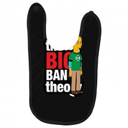 funny big bang theory sheldon, ideal gift or birthday present. Baby Bibs | Artistshot