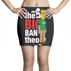funny big bang theory sheldon, ideal gift or birthday present. Mini Skirts | Artistshot