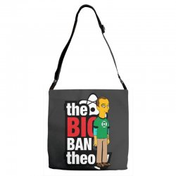 funny big bang theory sheldon, ideal gift or birthday present. Adjustable Strap Totes | Artistshot