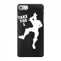 fortnite take the L iPhone 7 Case | Artistshot