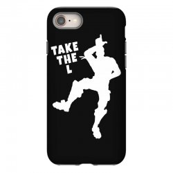 fortnite take the L iPhone 8 Case | Artistshot