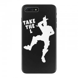 fortnite take the L iPhone 7 Plus Case | Artistshot