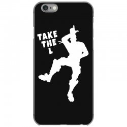 fortnite take the L iPhone 6/6s Case | Artistshot