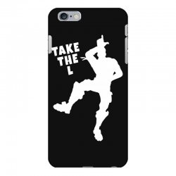 fortnite take the L iPhone 6 Plus/6s Plus Case | Artistshot