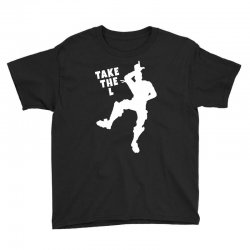 fortnite take the L Youth Tee | Artistshot