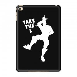 fortnite take the L iPad Mini 4 Case | Artistshot