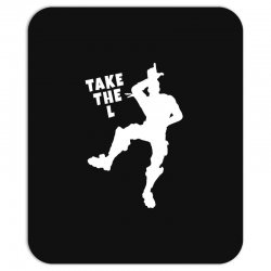 fortnite take the L Mousepad | Artistshot
