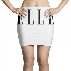 elle Mini Skirts | Artistshot