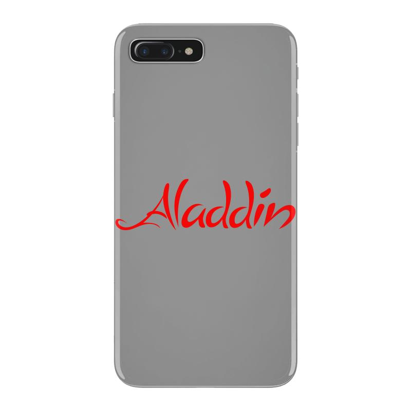 Aladdin Logo Iphone 7 Plus Case | Artistshot