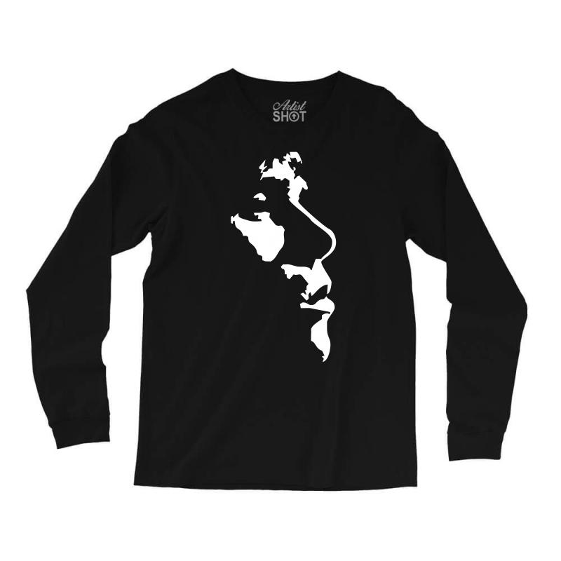 Ian Brown The Stone Roses Indie Music God Long Sleeve Shirts | Artistshot