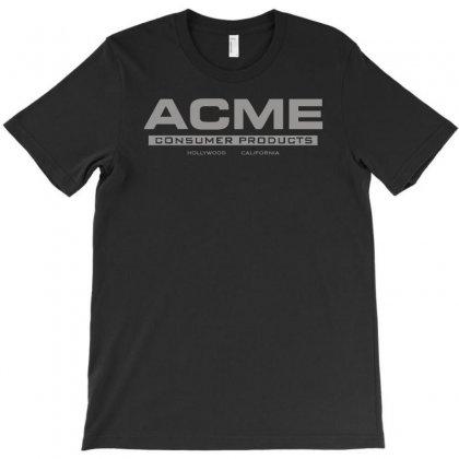 Movie Tshirt Inspired Classic Films   Acme Products T-shirt Designed By Mdk Art