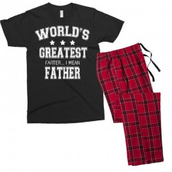 34ab77e0 worlds greatest farter funny fathers day new men t shirt w10 Men's T-shirt  Pajama