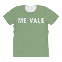 me vale All Over Women's T-shirt | Artistshot