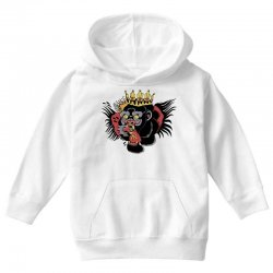 conor mcgregor tattoo Youth Hoodie | Artistshot