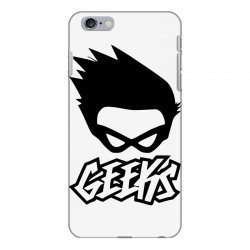 geeks iPhone 6 Plus/6s Plus Case | Artistshot