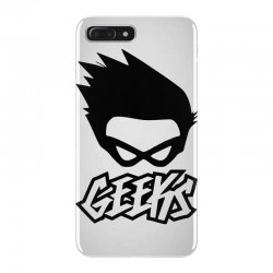 geeks iPhone 7 Plus Case | Artistshot