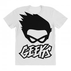 geeks All Over Women's T-shirt | Artistshot