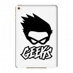 geeks iPad Mini 4 Case | Artistshot