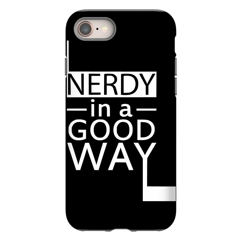 iphone 8 case nerdy
