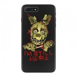 five nights at freddy's springtrap iPhone 7 Plus Case | Artistshot