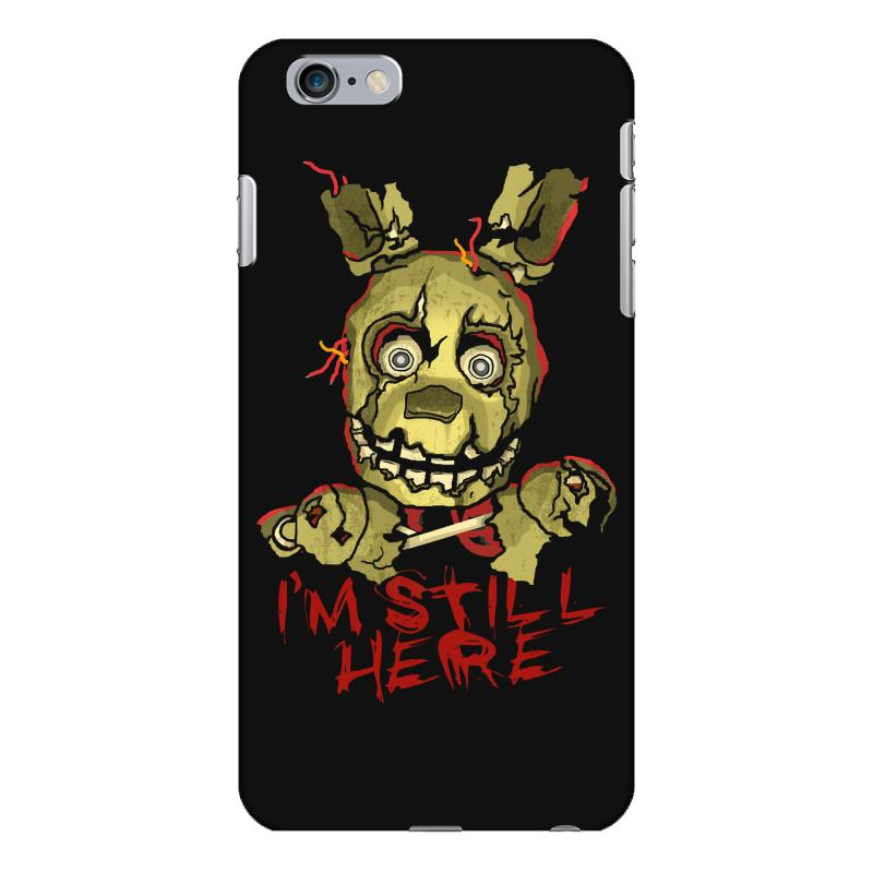 Five Nights At Freddy's Springtrap Iphone 6 Plus/6s Plus Case | Artistshot