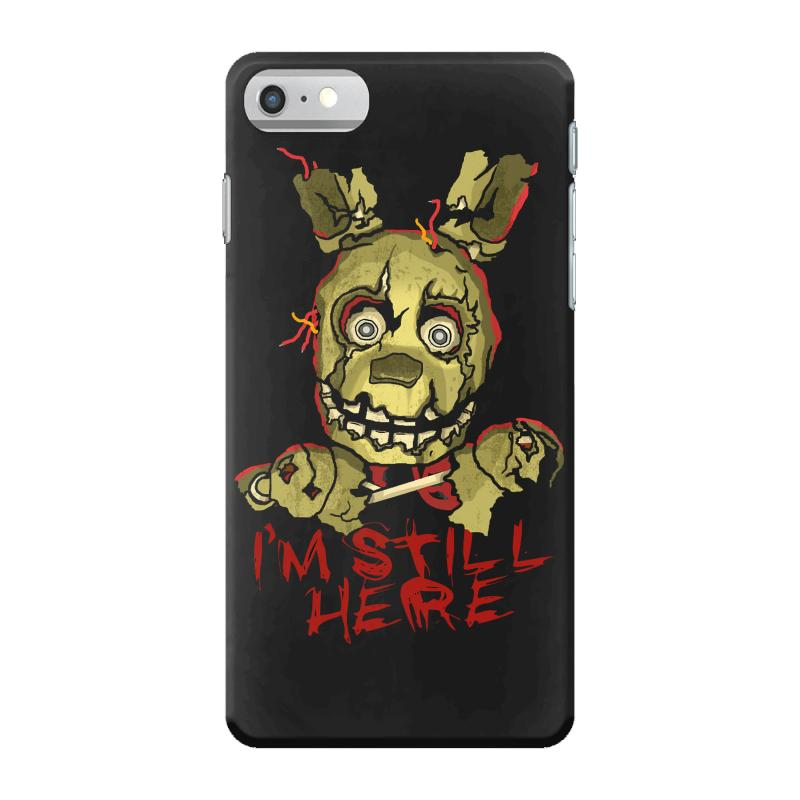 Five Nights At Freddy's Springtrap Iphone 7 Case | Artistshot