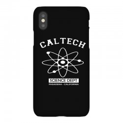 breaking bad   big bang theory   science iPhoneX Case | Artistshot