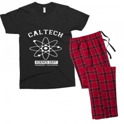 breaking bad   big bang theory   science Men's T-shirt Pajama Set | Artistshot