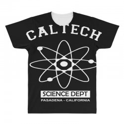 breaking bad   big bang theory   science All Over Men's T-shirt | Artistshot