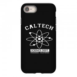 breaking bad   big bang theory   science iPhone 8 Case | Artistshot