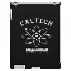 breaking bad   big bang theory   science iPad 3 and 4 Case | Artistshot