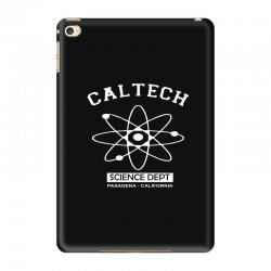 breaking bad   big bang theory   science iPad Mini 4 Case | Artistshot