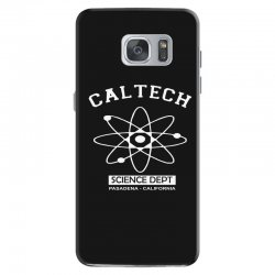 breaking bad   big bang theory   science Samsung Galaxy S7 Case | Artistshot