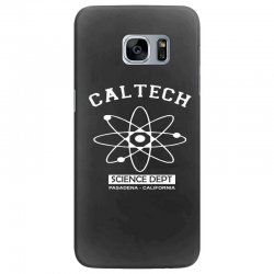 breaking bad   big bang theory   science Samsung Galaxy S7 Edge Case | Artistshot