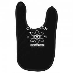 breaking bad   big bang theory   science Baby Bibs | Artistshot