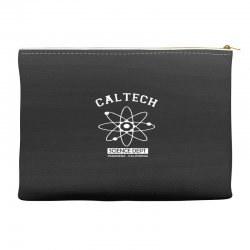breaking bad   big bang theory   science Accessory Pouches | Artistshot