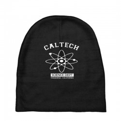 breaking bad   big bang theory   science Baby Beanies | Artistshot