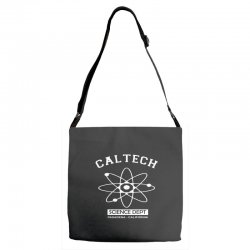 breaking bad   big bang theory   science Adjustable Strap Totes | Artistshot
