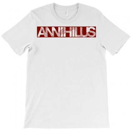 Annihilus 3 T-shirt Designed By Sbm052017