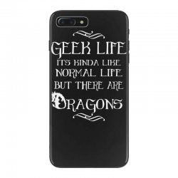 geek life iPhone 7 Plus Case | Artistshot