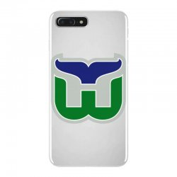 hartford whalers logo iPhone 7 Plus Case | Artistshot