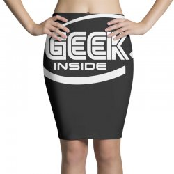 geek inside Pencil Skirts | Artistshot