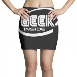 geek inside Mini Skirts | Artistshot