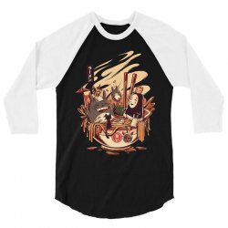 Popular Ramen 3/4 Sleeve Shirt | Artistshot