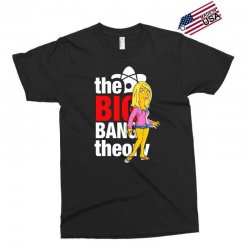 big bang theory penny, ideal gift or birthday present. Exclusive T-shirt | Artistshot
