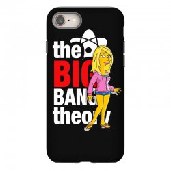 big bang theory penny, ideal gift or birthday present. iPhone 8 Case | Artistshot